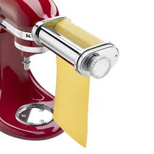 Kitchen Aid Pasta Maker by 5 Best Kitchenaid Mixer Attachments You Need In Your Life Now
