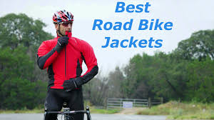 best thermal cycling jacket best road bike jackets waterproof and stylish