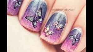 different types of nail designs types nailsart