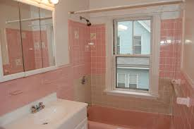 Vintage Bathroom Tile Ideas Magnificent Ideas And Pictures Of 1950s Bathroom Tiles Designs