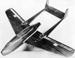 Bell XP-52