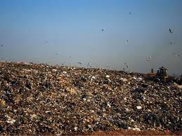 basura en argentina