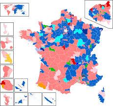 Élections législatives françaises de 2012