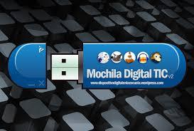 ENLACE MOCHILA DIGITAL