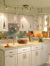 galley kitchen light fixtures silver round pendant lamp