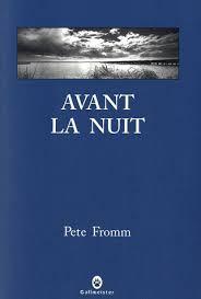 AVANT LA NUIT (couverture)