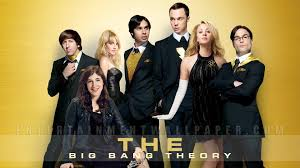 The Big Bang Theory Season 8 - 2014