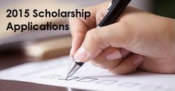 Explore Scholarship Opportunities