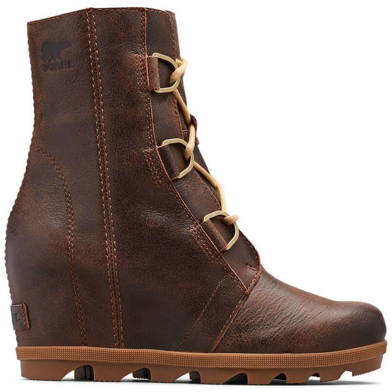 Sorel Joan Of Arctic Wedge II Ankle Boot, Adult,