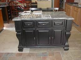 kitchen island granite top kitchen ideas