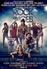 La era del rock (Rock of Ages) ()