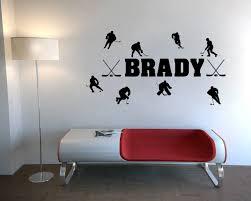 best fresh hockey wall decor 10846