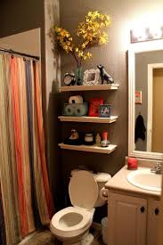 Small Bathroom Wall Ideas by Best 25 Brown Bathroom Decor Ideas On Pinterest Brown Small
