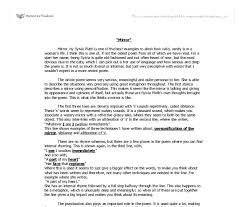 bad college essay examples Millicent Rogers Museum