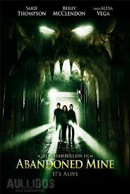 Abandoned Mine (2012) [Vose]