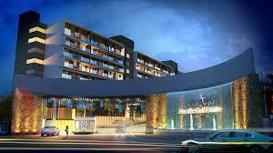 Contemporary Apartment Building Elevation Designs Elevations - Apartment building design