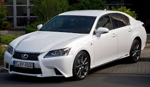 lexus sedan packages lexus gs wikipedia