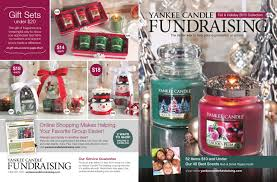 yankee candle fundraising by outlook magazine issuu