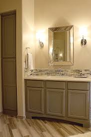 Cheap Bathroom Vanities With Tops by Bathroom Cabinets Bathroom Vanity With Matching Linen Cabinet
