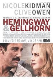 Hemingway & Gellhorn (2012) [Latino]