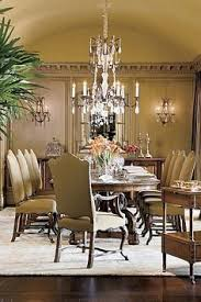 Elegant Dining Room Furniture by French Dining Room Great Paint Color And Decor In Traditional