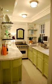 Kitchen Renovation Ideas 2014 47 Best Galley Kitchen Designs Decoholic