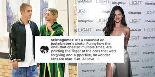 Selena Gomez  amp  Justin Bieber Relationship Timeline