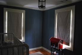 decorating stunning blackout roman shades for elegant home