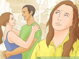 Image titled Date a Man Who Has a Child when You Don     t Step    wikiHow
