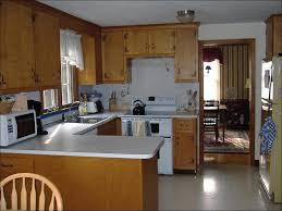 kitchen colors with brown cabinets best 10 brown cabinets kitchen