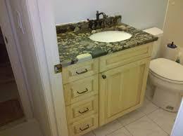 belle foret vanities ivory cream granite bathroom vanity top from united states