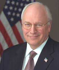 Richard Cheney