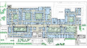 midland regional hospital openbuildings