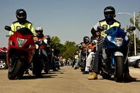 Texas Motorcycle Riding Schools