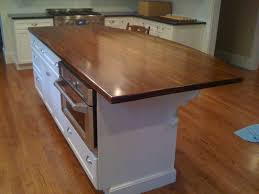 Reclaimed Kitchen Islands Custom Antique Reclaimed Southern Yellow Pine Wood Island Top By