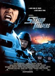 Starship Troopers: The Ride would be a interactive shooting dark ride similar in style to the MIB:Alien Attack at Universal Studios Orlando. - starship_troopers_ver2