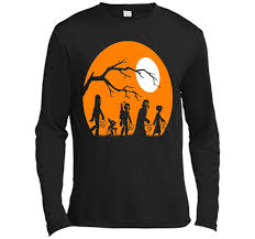 witch silhouette png star wars trickortreat halloween silhouette graphic t shir u2013 trend