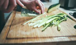 buying tips for kitchen knives
