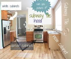 kitchen inspiration board