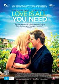 Amor es todo lo que necesitas (2012) [Vose] peliculas hd online