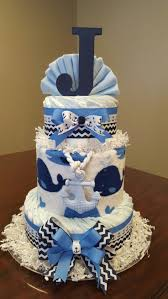 Boy Baby Shower Centerpieces by Best 10 Whale Diaper Cake Ideas On Pinterest Diaper Cakes For