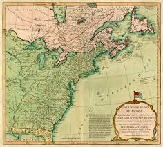 Map Of America With States by Map Of The United States The Old Print Gallery Blog