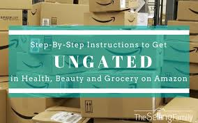 how to join black friday amazon seller how to get approval in health beauty and grocery on amazon the