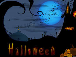 35 best spooky scary halloween wallpapers for desktop