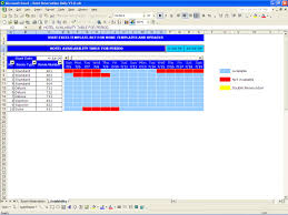Software For Spreadsheets Reservation Spreadsheet Archives Excel Templates