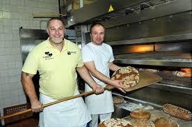 Brot des Lungauer Kraftsportlers Franz Müllner   Hotel Garni Binggl - Franz-M%C3%BCllner-beim-Matador41