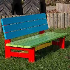 Build Wood Garden Bench by Best 25 Wooden Garden Benches Ideas On Pinterest Craftsman