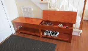 Rustic Wooden Bench With Storage Bench Winsome Rustic Entryway Bench Ideas Famous Rustic Mudroom