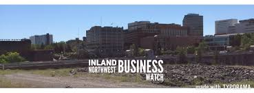 inland northwest business watch 2017