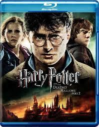 Harry Potter y Las Reliquias de la Muerte – Parte 2 [BD25]